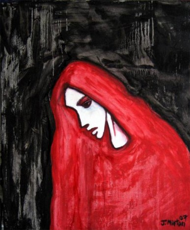 Expressionism - Distance By. Joseph Minton