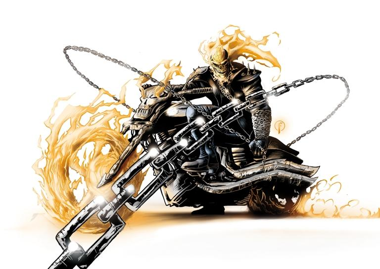 Amazoncom Watch Ghost Rider  Prime Video